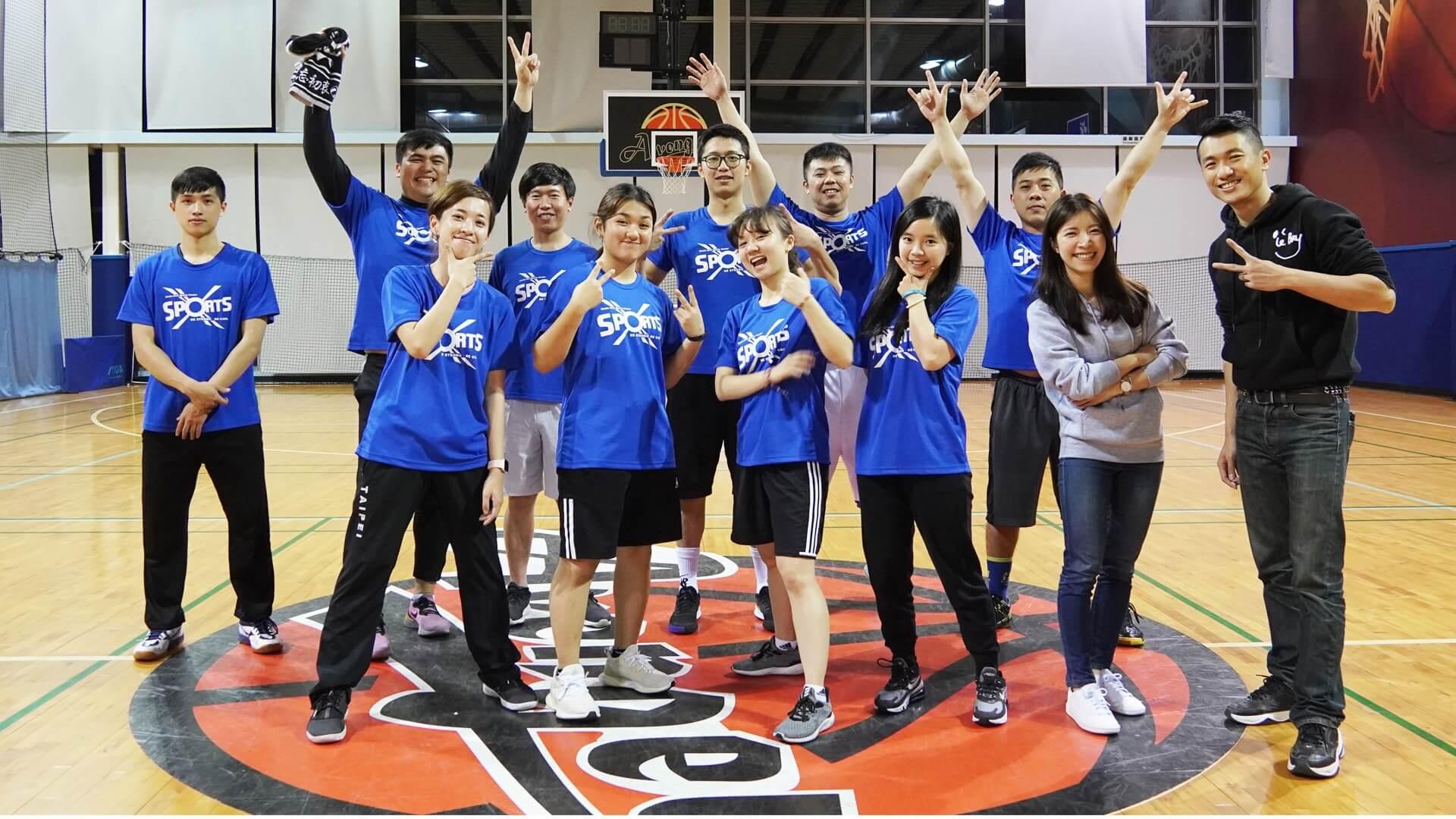 地板曲棍球 – 一同創造射門得分的那份榮耀